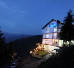 Hotel Shining Star Resort
