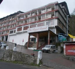 Hotel The Royal Grand