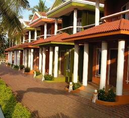 Hotel A's Holiday Resort