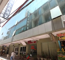 Hotel Global Inn, New Delhi