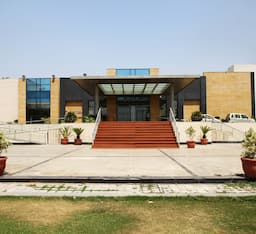 Grand Notting Hills Hotel & Resorts, New Delhi