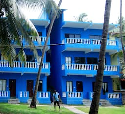 Hotel Morjim Grand Club Resort