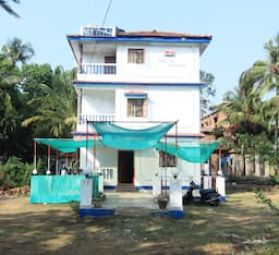 Hotel White Pearl Guest House