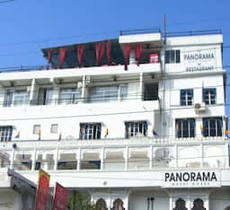 Hotel Panorama Guest House