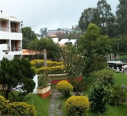 Hotel Kodai International, Kodaikanal