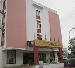 Vinayaga Hotel (Unit of Poppys Hotel Pvt Ltd), Kumbakonam