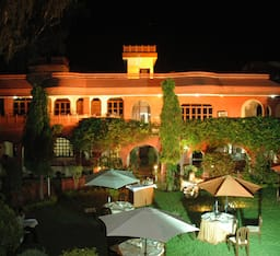 Hotel Abrar Palace Wildlife Resort