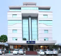 Hotel Micro Continental
