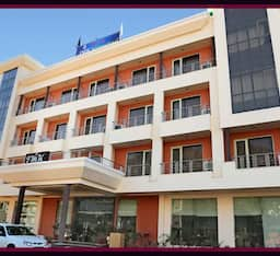 Hotel JMK International, Katra