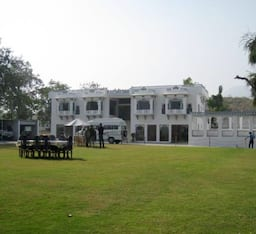 Hotel Devendragarh Palace (As a Luxury Paying Guest House)