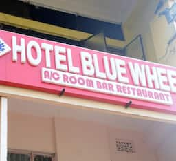 Hotel Blue Wheel, Bhubaneshwar