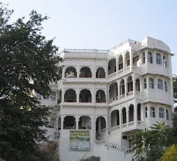 Hotel Wonder View Palace