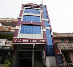 Citi Business Hotel, Pondicherry