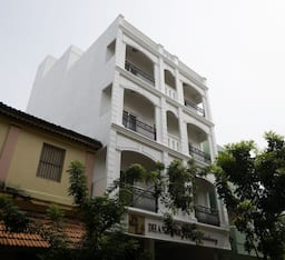 Hotel Dhanalakshmi Residency