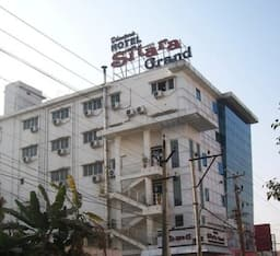 Hotel Sitara Grand Kukatpally, Hyderabad