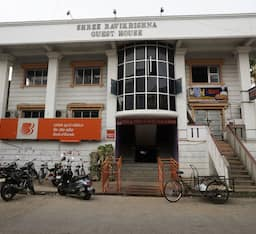 Hotel Shree Ravikrishna Guest House