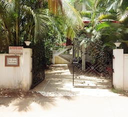 Hotel Mantheven Homes
