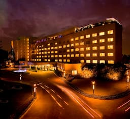 Hotel The Lalit Ashok
