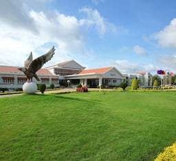 Hotel Eagleton (The Golf Resort)