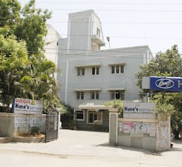 Hotel Kunas Guest House