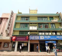 Hotel TG Stays Daryaganj