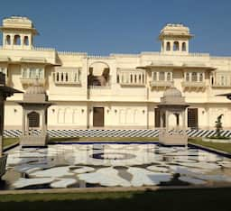 Hotel The Oberoi Udaivilas
