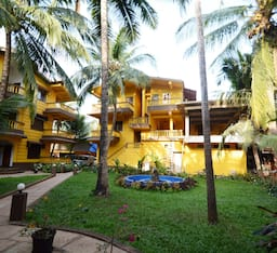 Hotel Aurita Holiday Homes