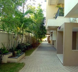 Hotel Stopovers Serviced Apartments - BIA Road, NH7