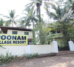 Hotel Poonam Village Resort