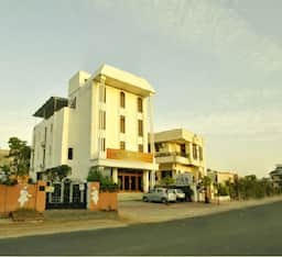 Four Luxury Boutique Hotel, Jaipur