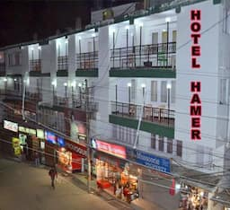 Hotel Hamers International, Mussoorie
