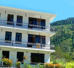 Hotel Kingston, Manali