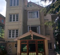 Hotel Wood Stock Resort