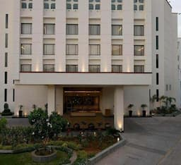 Hotel Marigold By GreenPark