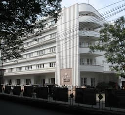 Hotel Grand Seasons, Cochin