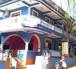 Hotel TG Stays Next to Tito's