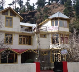 Hotel Village Heart Cottage