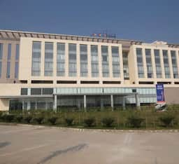 Hotel Park Inn by Radisson Gurgaon Bilaspur