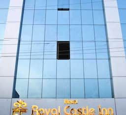 Hotel Royal Castle Inn, Coimbatore