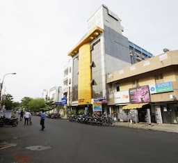 Hotel Golden Sun Inn