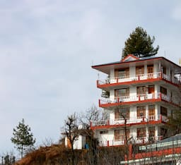 Hotel North Moon Home Stay