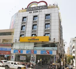 Hotel Sri Madhura Inn