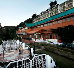 Grand View Hotel Near Bus Stand, Dalhousie