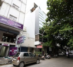 Hotel Kings City Residency