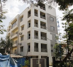 Hotel Hill View Guest House(Jubilee Hills)