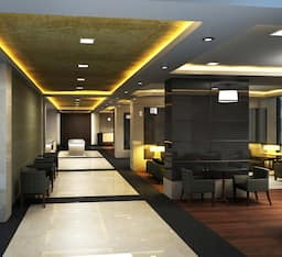 Hotel Oakwood Residence Kapil