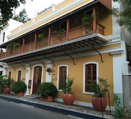 Hotel Palais de Mahe