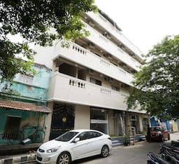 Hotel Ram N Residency