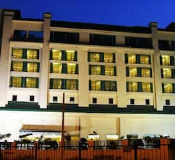 Hotel Sewa Grand, New Delhi