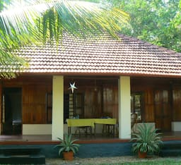 Hotel Bioveda Hill Resort